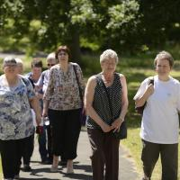 Health Walk - Sunday Social