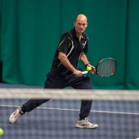 Tennis Adult Coaching Intermediate (16+)