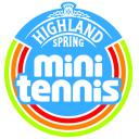Mini Green Tennis (9 & 10 Yrs) Icon