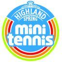 Mini Orange Tennis (8 & 9 yrs) Icon