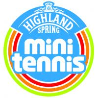 Mini Orange Tennis (8 & 9 Yrs)