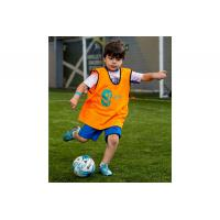 Football: Mini Kickers (3 to 4yrs)