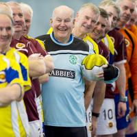 Walking Football (High Intensity)