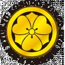 Ryukyu Kongo Ryu Scotland Icon