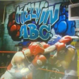 Kelvin ABC Boxing Club