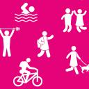 People Make Glasgow Healthier Icon