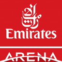Emirates Arena Icon