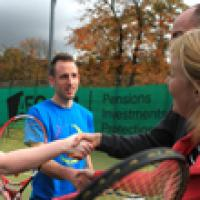 Lifestyle Adult Social Tennis