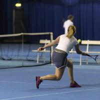 Tennis Beginner Coaching (16+)