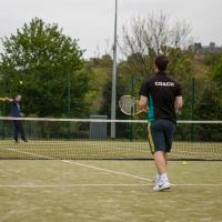 Tennis Advanced Coaching