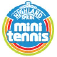 Mini-Red Tennis (4-8 years)